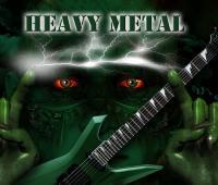....zeit für Metal